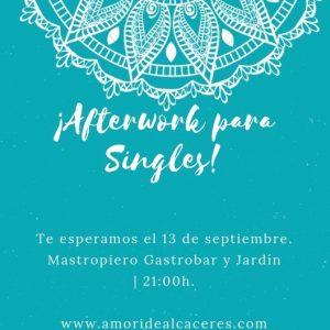 afterwork para singles