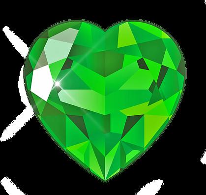 corazon-esmeralda
